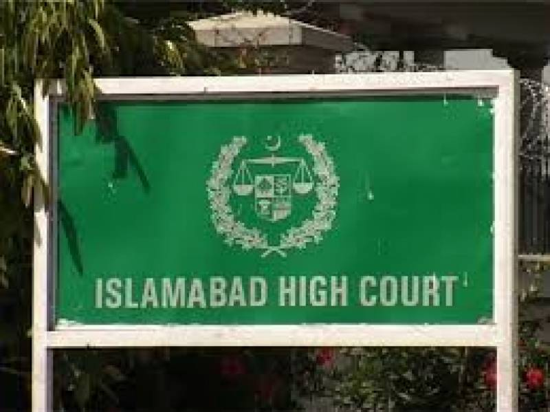 IHC rejects petition seeking disqualification of three PTI MNAs