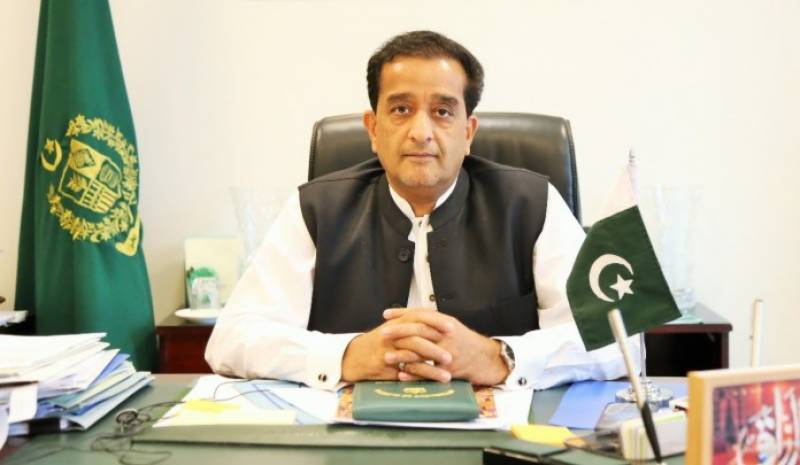 Pakistan's electrical vehicles to be in market soon: Amin Aslam