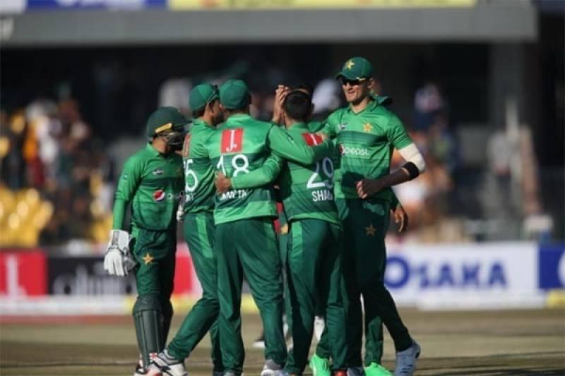 Bangladesh ODI against Pakistan rescheduled