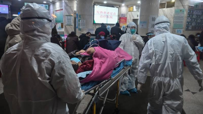 Coronavirus death toll reaches to nine in US