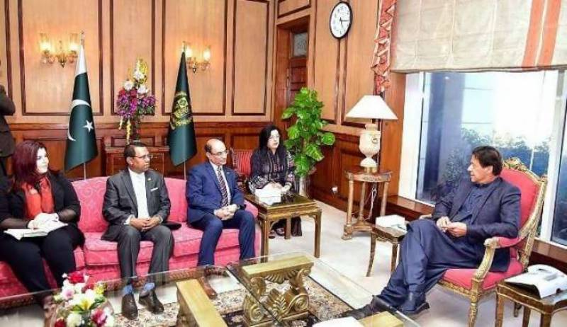 Pakistan lauds OIC for extending unwavering support to Kashmiris