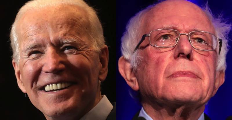 Biden wins 9 states, Sanders takes California in Super Tuesday primaries