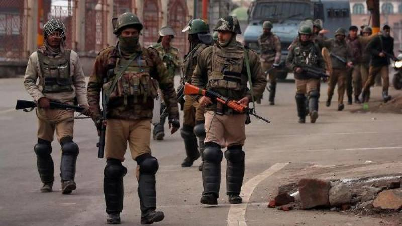 Indian troops martyr 74 Kashmiris in ongoing 7-month long siege of IOK