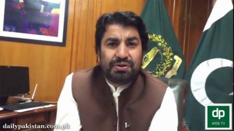 NA Deputy Speaker Suri sets example by rejecting expensive gift
