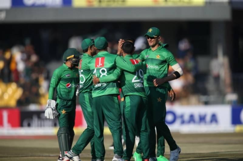 PCB reschedules Pakistan-Bangladesh ODI