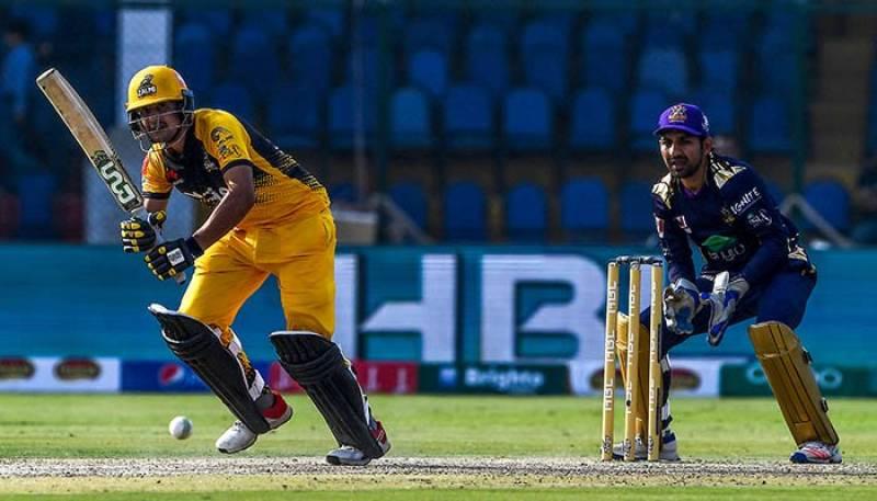 PSL2020 – Match 18: Peshawar Zalmi take on Quetta Gladiators in Rawalpindi
