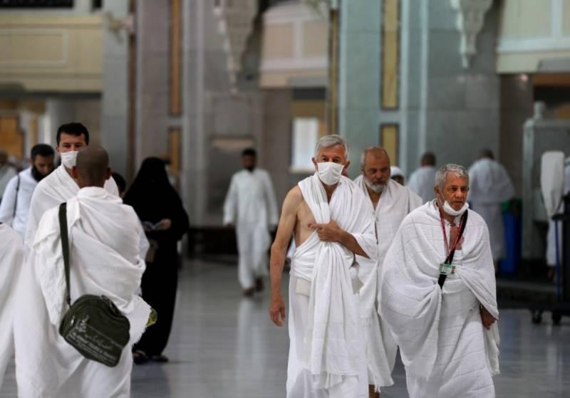 Umrah suspended for Saudis amid coronavirus fears