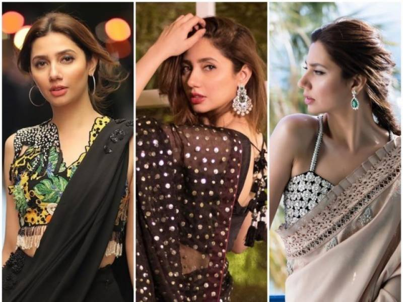 Mahira Khan expresses her thoughts on Aurat March slogans