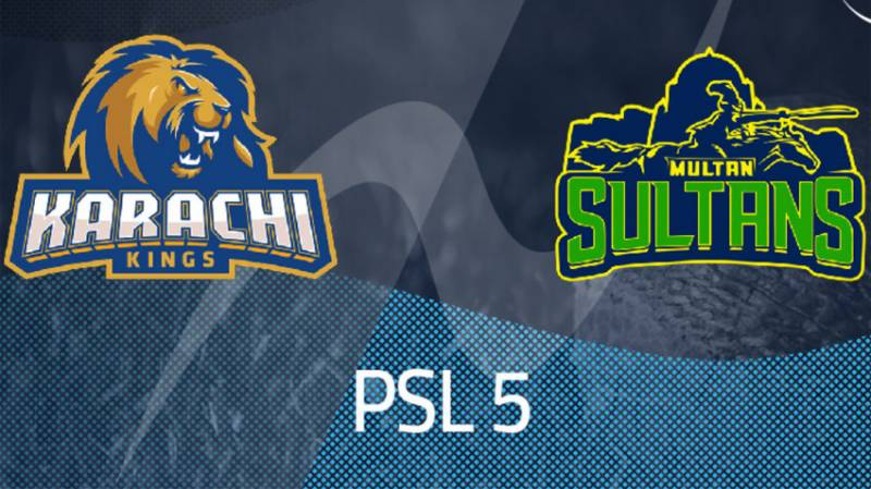 PSL 2020 – Match 19: Multan and Karachi awarded one point each after rain halts play