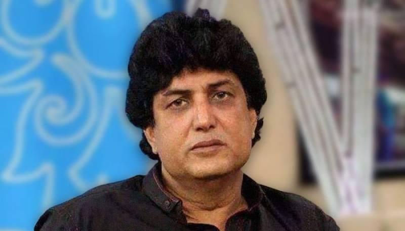 Social media applauds Geo TV's decision to suspend Khalil-ur-Rehman's contract