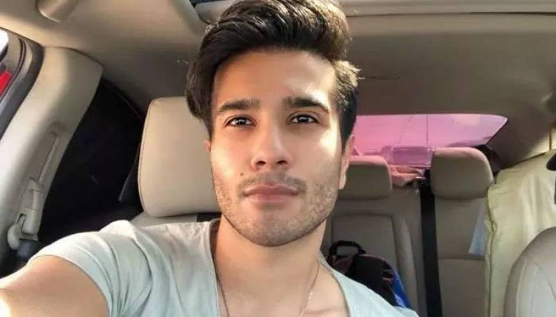 Feroze Khan bids farewell to the showbiz industry