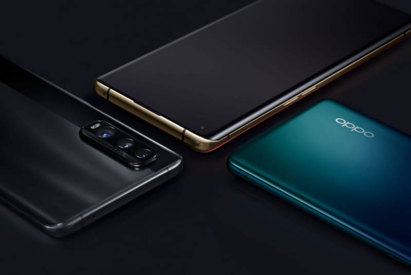 Oppo Find X2 with 120Hz display, 12GB RAM, 256ROM launched: specifications, launch video