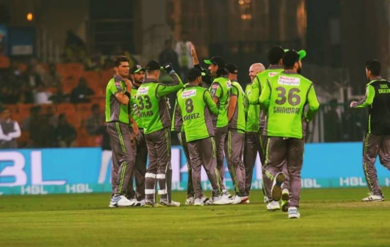 PSL 2020 – Match 21: Lahore Qalandars beat Quetta Gladiators by 8 wickets