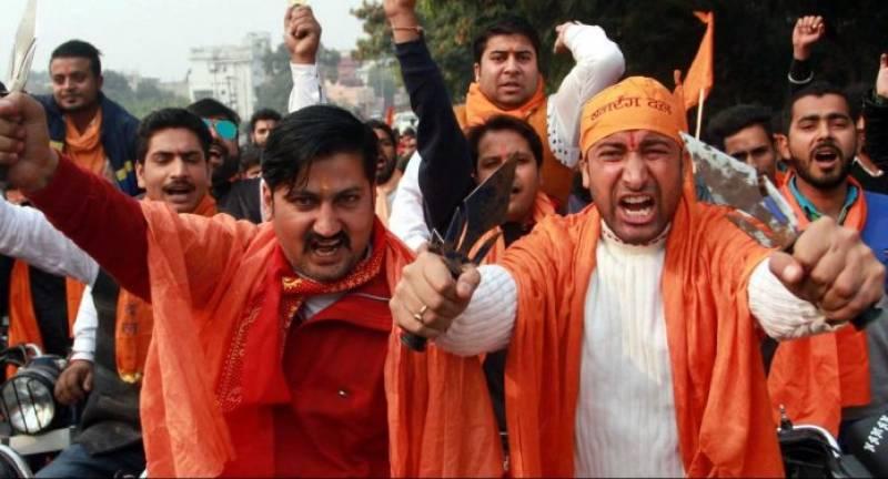 Modi's Hindu supremacist ideology to target all minorities in India, warns Pakistan PM