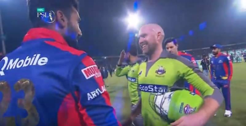 PSL 2020 — Match 23: Lahore Qalandars thrash Karachi Kings in hometown