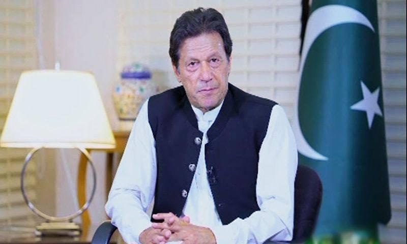 PM Imran felicitates Hindu community on occasion of Holi