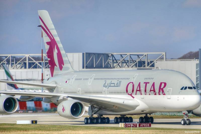 Qatar bans entry of passengers from 14 countries, including Pakistan
