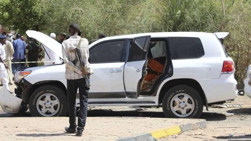 Sudanese PM Abdalla Hamdok survives assassination attempt