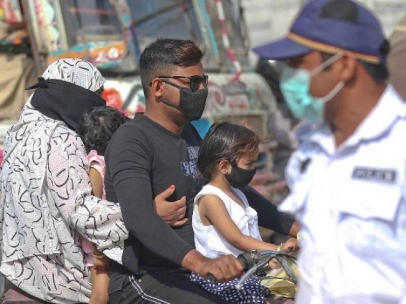 Coronavirus: Pakistan reports 9 more cases in Karachi