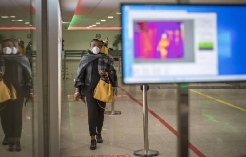 Morocco announces first coronavirus death