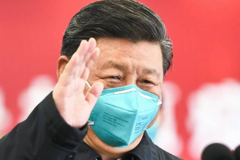 Xi visit Wuhan as coronavirus cases steadily decline in China