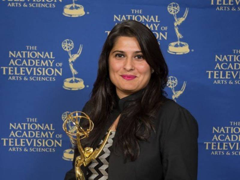 Sharmeen Obaid Chinoy releases global series on 'Gender Justice'