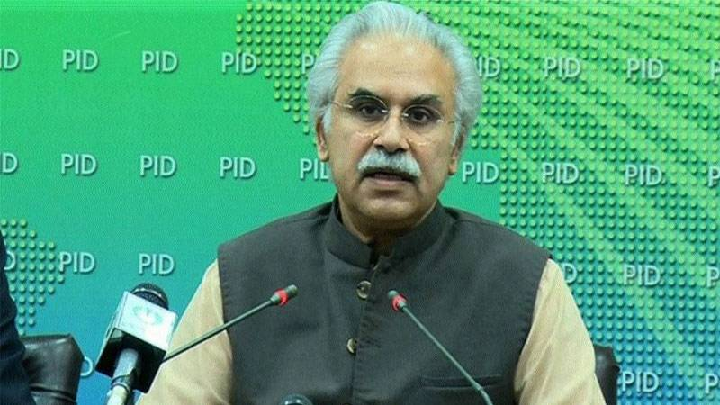 Coronavirus cases reach 19 in Pakistan, says Zafar Mirza