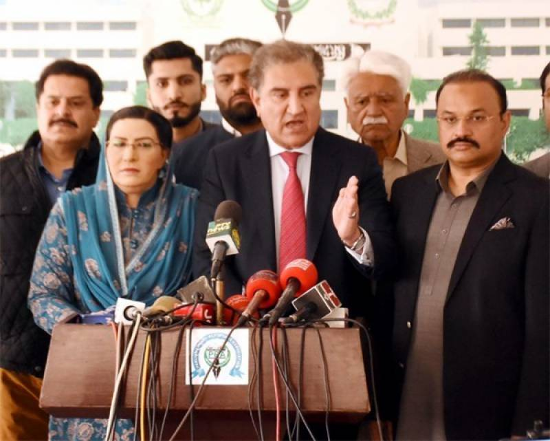 PTI to table South Punjab province bill in NA soon
