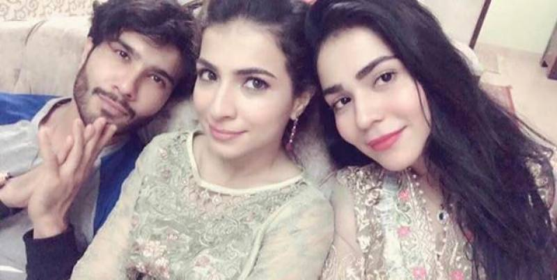 Are Humaima Malick, Dua Malik quitting showbiz industry?