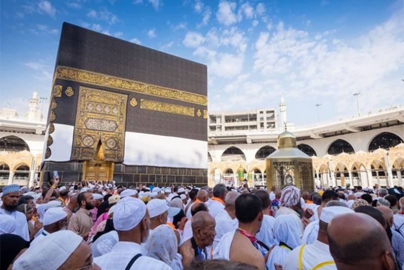 179,000 Pakistani pilgrims to perform Hajj 2020