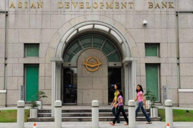 Coronavirus fear forces Asian Development Bank to close headquarters in Manila