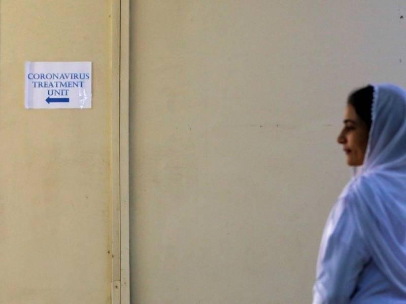 Coronavirus: 2-month remission to Punjab prisoners; marriage halls, cinemas sealed off