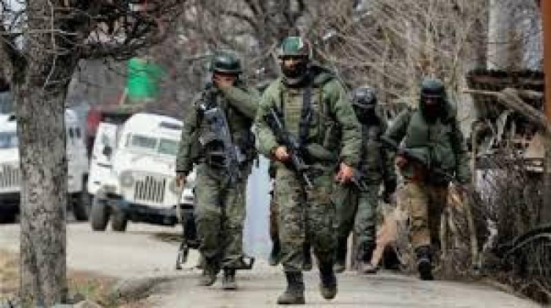 Indian troops kill Kashmiri youth in Baramulla
