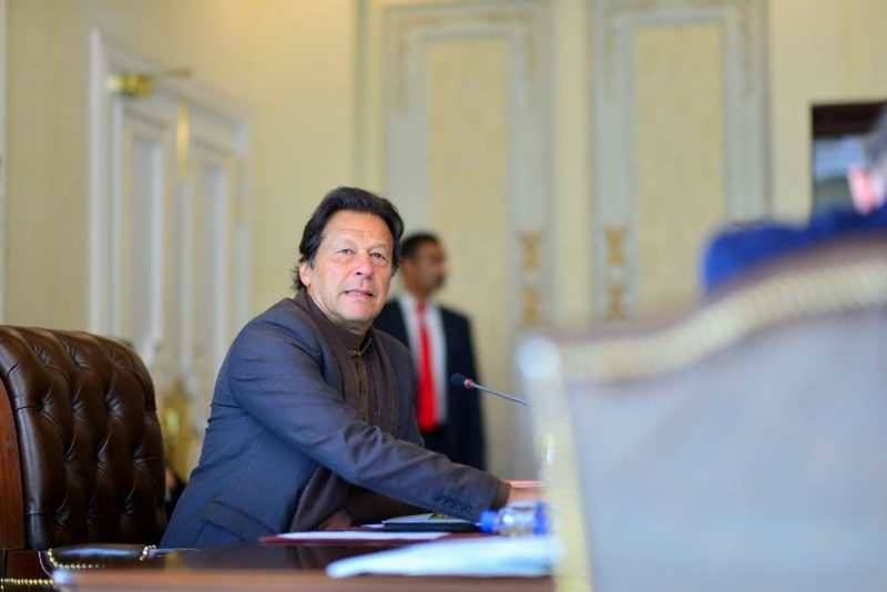 'No need to panic': PM Imran advises nation to follow safety instructions as COVID-19 cases hit 31