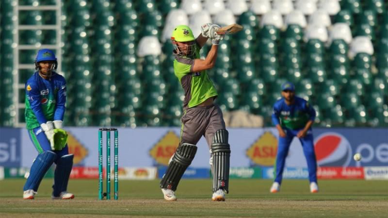 PSL 2020 – Match 29: Fakhar, Lynn take Lahore Qalandars to semis