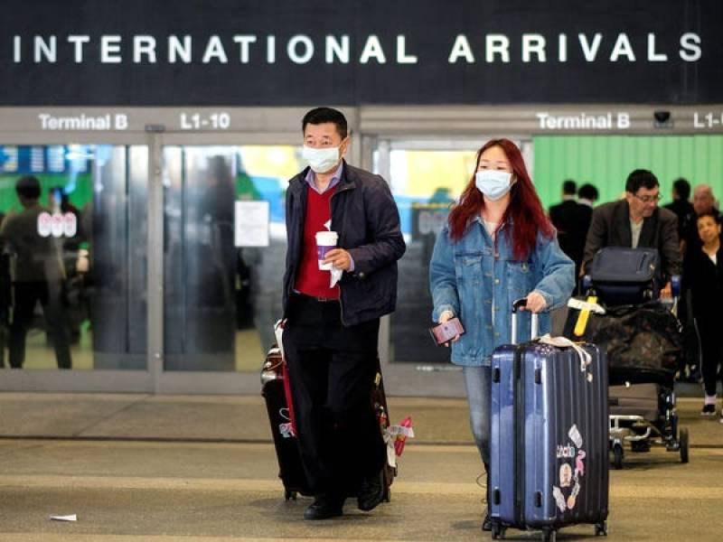 Coronavirus: China tightens quarantine for international arrivals