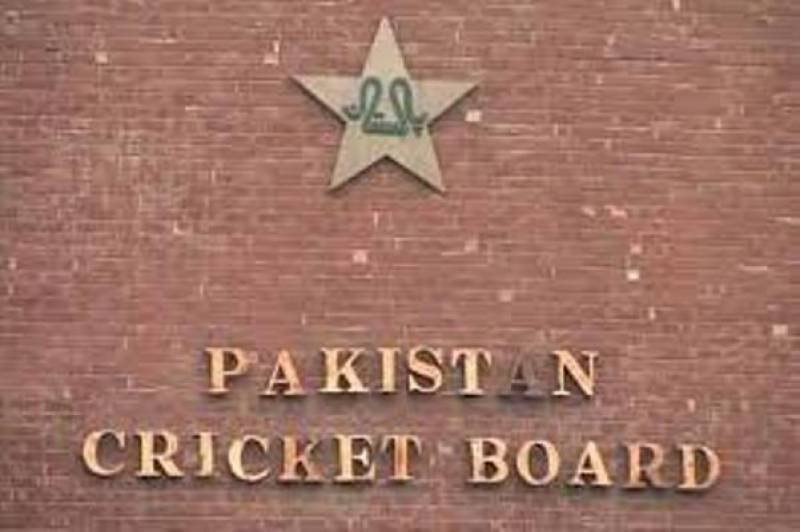 PCB enforces WHO SOPs against COVID 19 at Gaddafi Stadium Lahore