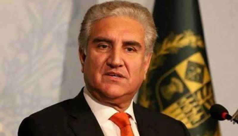 All CPEC projects to be completed timely, says FM Qureshi