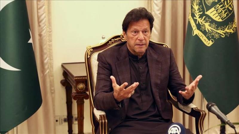 Coronavirus: Pakistan asks rich economies to write-off debts to fight COVID-19