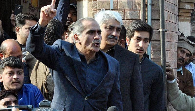Paragon society case: SC grants bail to Khawaja brothers