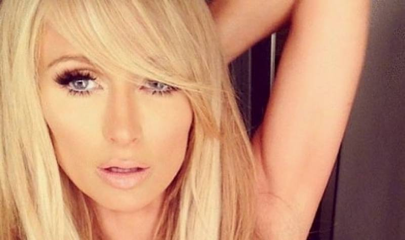 Paris Hilton wants to live forever, says she's trying to 'invent youth pill'