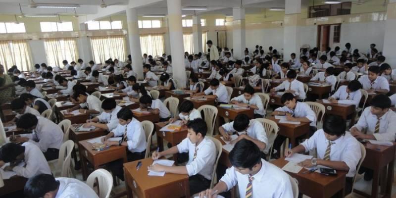 All kind of exams postponed till June 1, says Shafqat Mahmood