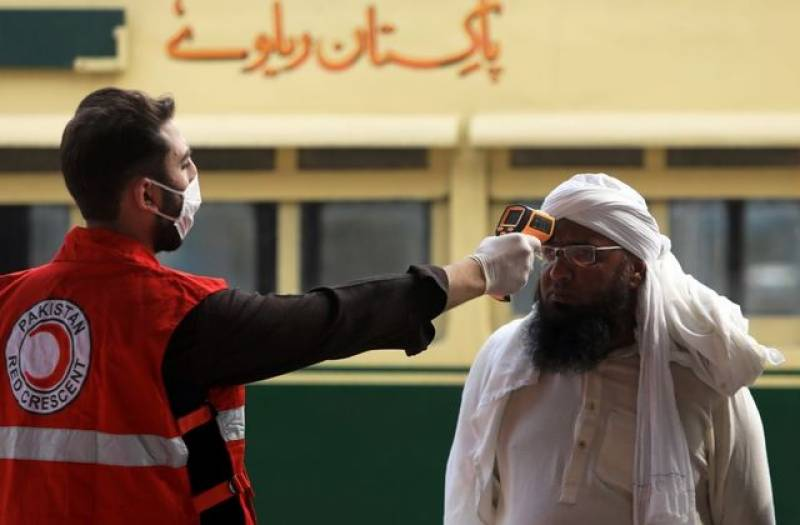 COVID-19: Pakistan confirms two coronavirus deaths in KP