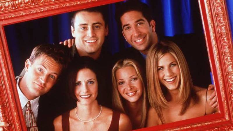 Friends reunion special at HBO Max reportedly delayed because of coronavirus outbreak