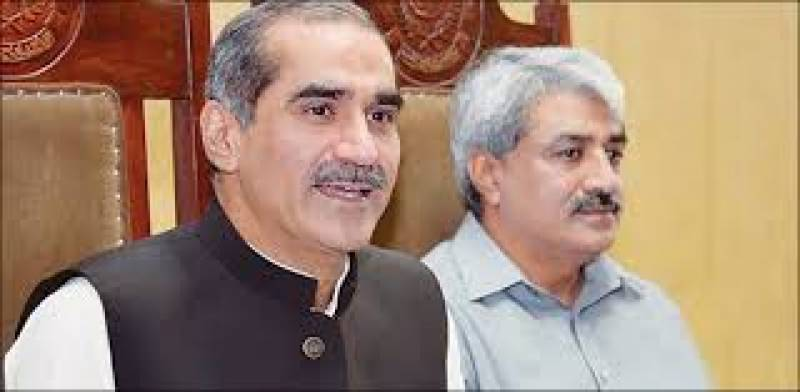 Khawaja brothers released from Lahore jail after 15 months