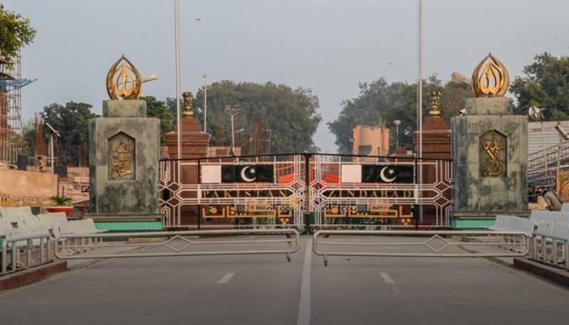 Pakistan closes Wagah Border with India over coronavirus fears