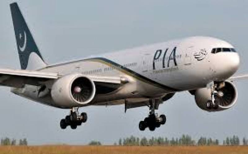 Pilots' vigilance saves two PIA planes from midair collision