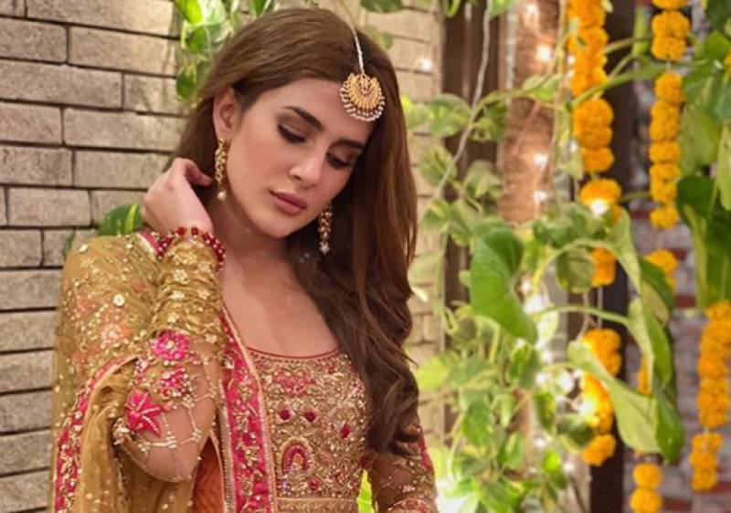 Kubra Khan shares tips to fight coronavirus scare