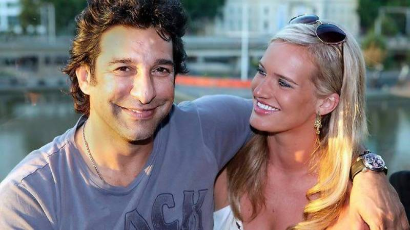 Best birthday present would be a cure for coronavirus: Shaniera Akram
