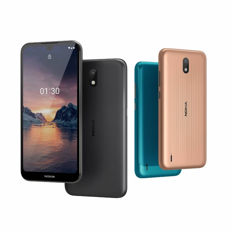 New 5G Nokia smartphone unveiled as portfolio expands – ensuring it the only gadget you will ever need​
